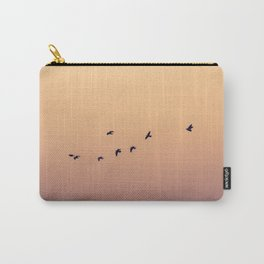 Pájaros Carry-All Pouch