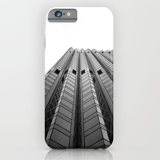 The Ladder iPhone & iPod Case