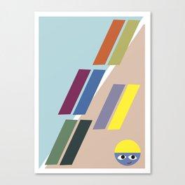 2_ Canvas Print