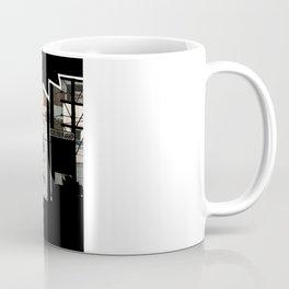 The Two Miraflores Coffee Mug