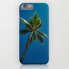 palm tree ver.summer iPhone 6s Slim Case