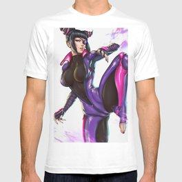 Juri! T-shirt