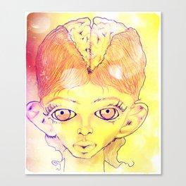 Lillian Canvas Print