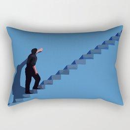 The Truman Show movie Rectangular Pillow