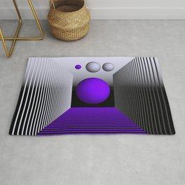 3D-geometry -3- Rug