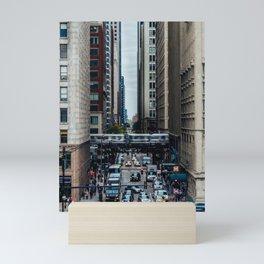 Street Mini Art Print