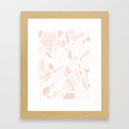 Etta Print Framed Art Print