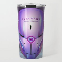 Grayfox Travel Mug