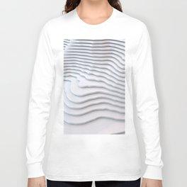 Steps #1 Long Sleeve T-shirt