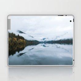 Lake Crescent Laptop & iPad Skin