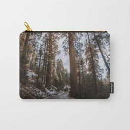 Giant Forest Exploring Carry-All Pouch