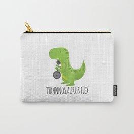 Tyrannosaurus Flex Carry-All Pouch
