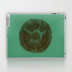 Timber Laptop & iPad Skin