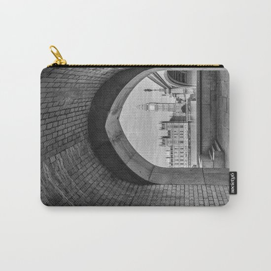 Big ben and bridge Carry-All Pouch
