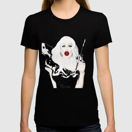 Sharon Needles, RuPaul's Drag Race Queen T-shirt