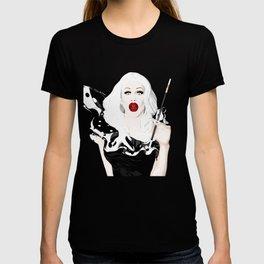 Sharon Needles, RuPaul's Drag Race Queen T-shirt