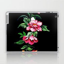 Colors flowers Laptop & iPad Skin