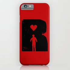Dead Romantic Slim Case iPhone 6s