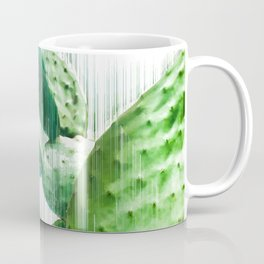 Faster than the speed of CACTUS Coffee Mug