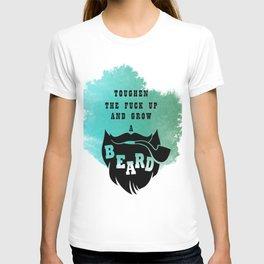 Beard T-shirt