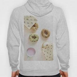 Diverse Donuts Bakery Shop Hoody