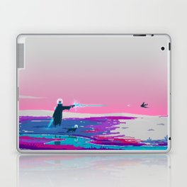 PHAZED PixelArt 4 Laptop & iPad Skin