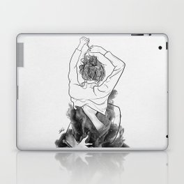 I want to know you little more deep. Laptop & iPad Skin