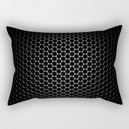 Mesh Rectangular Pillow