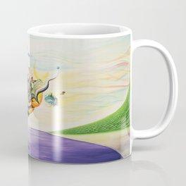 Ocular Sounds Coffee Mug