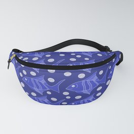 fish Fanny Pack