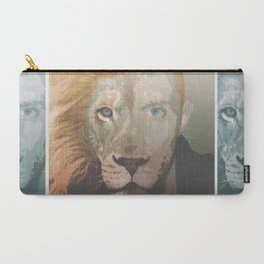 Lion me Carry-All Pouch
