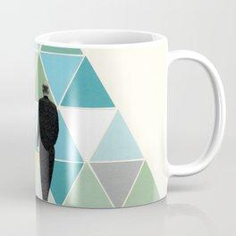 Obstacle Coffee Mug
