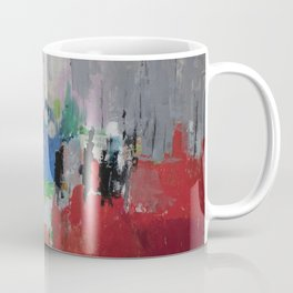 Metropolis Six Coffee Mug