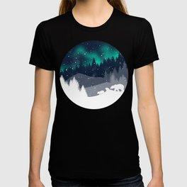 Stardust Horizon T-shirt