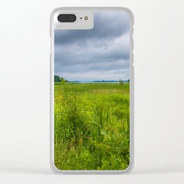 Victoria Harbor, Ontario Clear iPhone Case