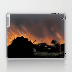 Desolation Laptop & iPad Skin