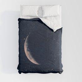 SPACE / Crescent Moon Comforters