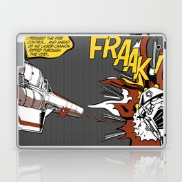 FRAAK! Laptop & iPad Skin
