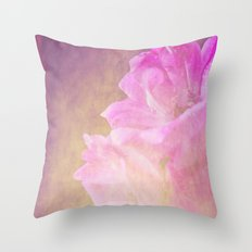 Live And Love Throw Pillow
