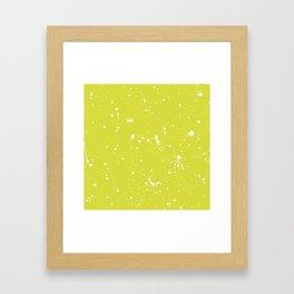 Livre II Framed Art Print