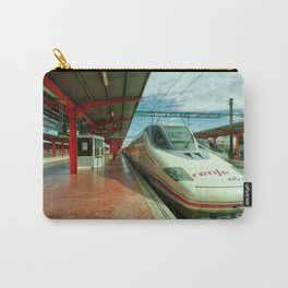 Spanish AVE Carry-All Pouch