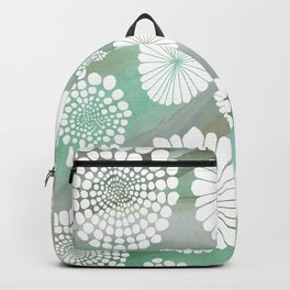 Cape Sea Creatures Backpack