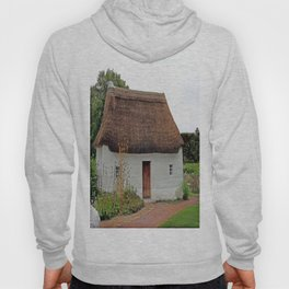 Nant Wallter Cottage. Wales. Hoody