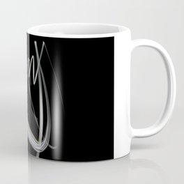 Light painting Coffee Mug