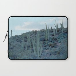 evening cactus Laptop Sleeve