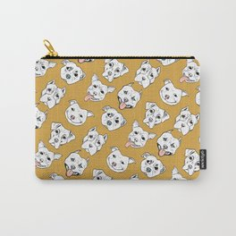 Pittie Pittie Please! 2 Carry-All Pouch