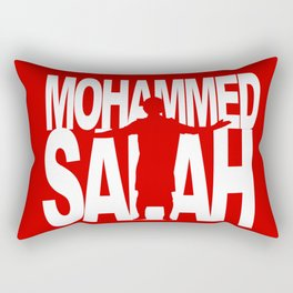 Name: Salah Rectangular Pillow