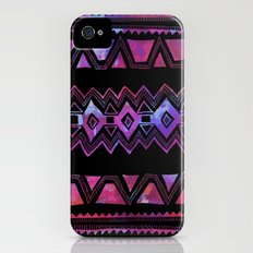 PATTERN {Tribal 001} Slim Case iPhone (4, 4s)