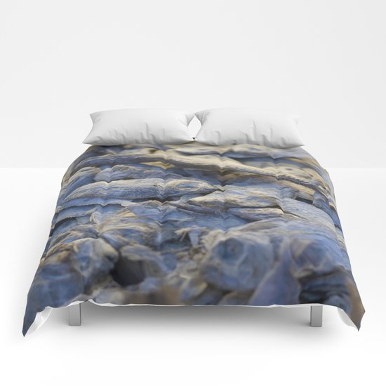Dried Fish Comforters