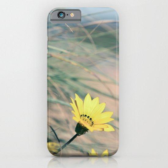 Hidden Flower iPhone & iPod Case